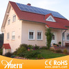 Anern on grid 5KW low price solar home lighting system