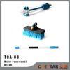 Long Handle Brushes-water Soft Coat Telescopic Home Car Wash Truck Wash Brush