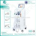 Ipl depilación láser equipo/nano pelo equipo del retiro/máquinadelretirodelpelo para la venta