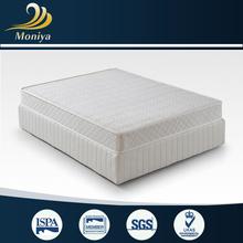 Modern soft box spring mattress for using