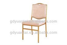 Cheap Elegant Aluminium Garden Furniture Chivari Chair YC-006