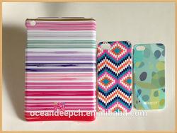 2014 fashion 6 designs IMD IML technique mobile phone case