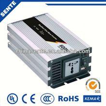 Top quality 600w dc to ac dc inverter heat pump water heater modified sine wave 50Hz/60Hz 100w to 6000w