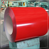 0.2mm-0.8mm color coated galvanized steel coil