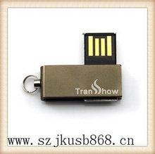 2014 super quality top sell mini usb flash memory