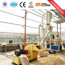Wood pellet mill for sale
