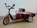 veces eléctrico triciclo triciclo para personas mayores