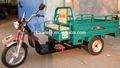 Triciclo de carga con cuerpo abierto 60 V 120 AH 1000 W