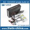 Liwin brand Factory price high quality h3 35w single bulb hid xenon kit for California Cruiser car