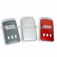 Bluetooth GPS Receiver (GF-BG002) (gps bluetooth receiver/best bluetooth gps receiver/gps receiver rs232)
