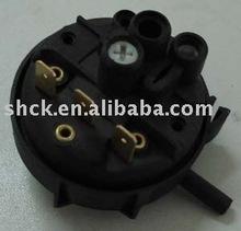 Pressure switch (water level switch)