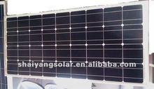12v 90W monocrystalline silicon solar panel Best price