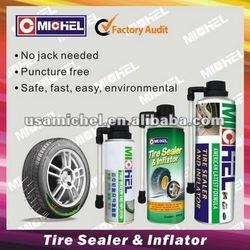 450ml Tire Sealer, Tire repair Spray, Tubeless Tyre Sealant