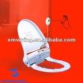 siège de toilette couverture électrique