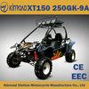 KINROAD XT150GK-9A mini jeep 150cc cheap go karts for sale