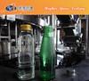 Glass Bottle Carbonated Soft Drink Filling Machine HY Filling