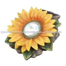 Solar Sunny Flower Light/solar garden light/solar lighting