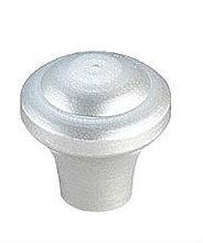 Cone aluminium door handle(SL190)