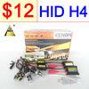 China Factory H4 H/L 35W 55W H4 Auto bulb/ HID XENON KIT Car accessories