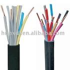 copper Rubber Cable
