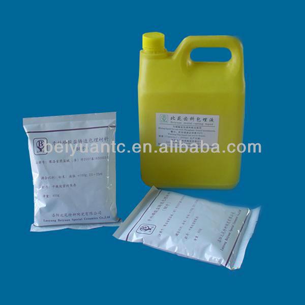 Phosphate Bonded Ceramics Dental Phosphate Bonded