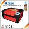 XJ3050 cheap jinan china co2 desktop mini laser engraving machine