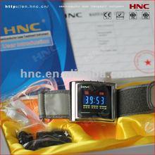 Portable Blood Pressure Treatment Instrument (wrist type HY30-D)