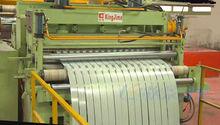 sheet coil slitter line for steel strip thick 3.0 mm