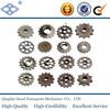 OEM stainless steel roller chain sprocket