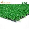 de plástico de la hierba del césped artificial puede ser usado alrededor de la piscina