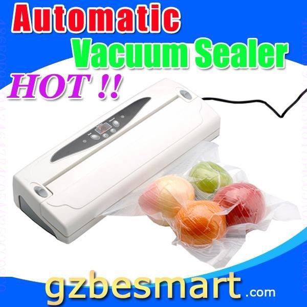 BM317 Electric vacuum sealer floor type vacuum packing machine