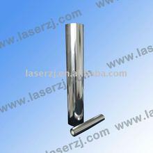 BOPP silver metalized film 10 mic(micron)