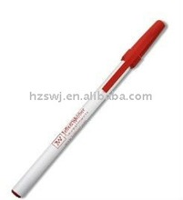 ball pen/red ball pen /plastic ball pen