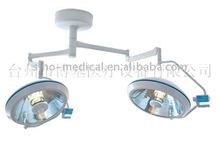luminescent INTEGRAL REFLECTOR SHADOWLESS OPERATION LAMP