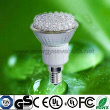 Cheap Low luminous decay 3w e27 led spotlight for sale