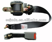 classic 3-Point E-mark retractable safety belt