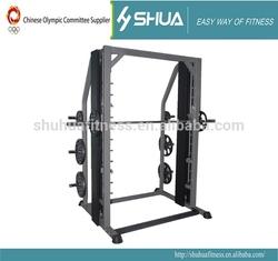 Smith mechine hammer strength equipment for sale