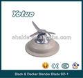black decker cuchilla trituradora de hielo