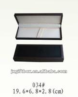 Promotional New Design leather Pen Box Case Wholesale