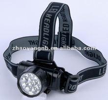12 LED HEAD LIGHT