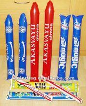 Custom Advertising Inflatable Party Balloon/Thunder Sticks