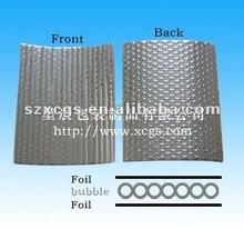 QPGRC623 foil bubble heat insulation lagging
