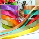 Mafolen Polyester Ribbon/Polyester Satin Ribbon, Printed Polyester Satin Fabric Ribbon