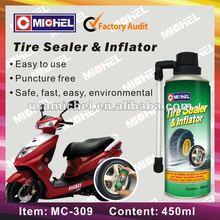 Tire Sealant & Inflator, Quick Repair Tire Sealer & Inflator
