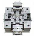 * Plástico de precisión personalizada de moldes de inyección