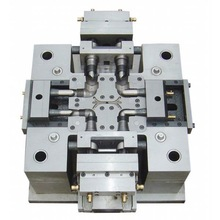 *Custom Precision Plastic Injection Mould