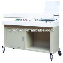 High speed glue book binder machine 450B