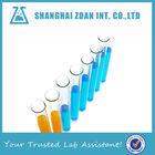 Laboratory glassware glass test tube