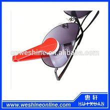 Good design microfiber glasses cleaner / eye glasses cleaner