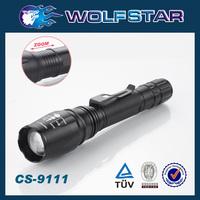 ChinaStar 1300lm CREE LED Flashlight